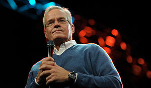 Best quotes by Bill Hybels