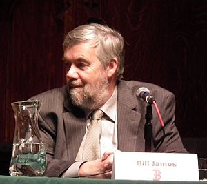 Best quotes by Bill James