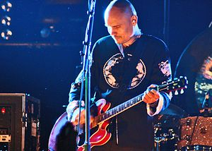 Best quotes by Billy Corgan