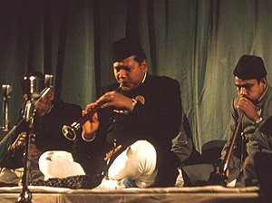 Best quotes by Ustad Bismillah Khan