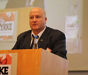 Best quotes by Bob Crow
