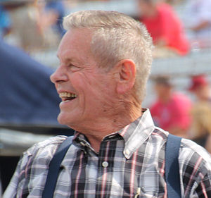 Best quotes by Bobby Unser