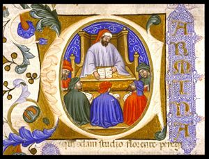 Best quotes by Boethius