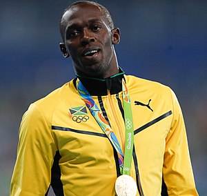 Best quotes by Usain Bolt