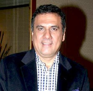 Best quotes by Boman Irani