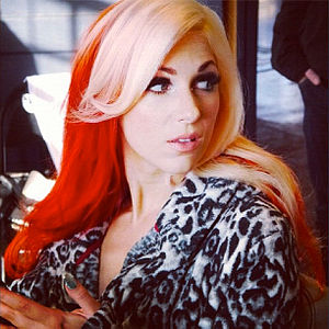 Best quotes by Bonnie McKee