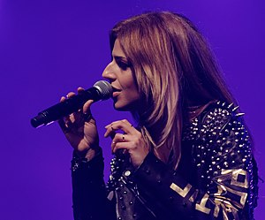 Best quotes by Brooke Fraser