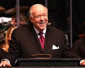 Best quotes by Kenneth E. Hagin