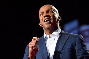 Best quotes by Bryan Stevenson