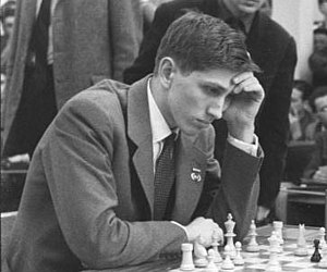 Best quotes by Bobby Fischer