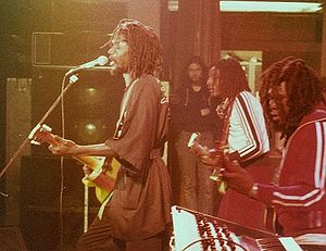 Best quotes by Peter Tosh