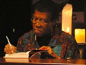 Best quotes by Octavia Butler
