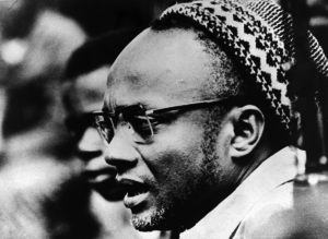 Best quotes by Amilcar Cabral