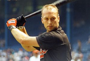 Best quotes by Cal Ripken, Jr.