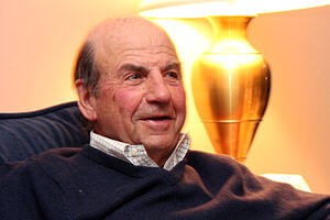 Best quotes by Calvin Trillin
