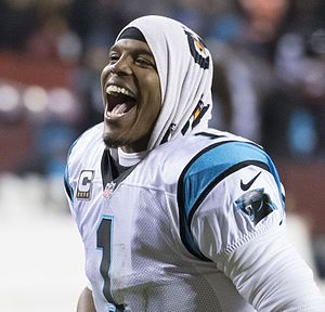 Best quotes by Cam Newton