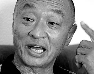 Best quotes by Cary-Hiroyuki Tagawa
