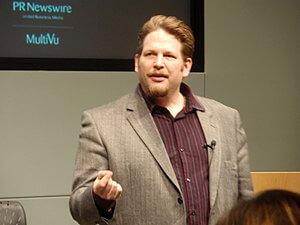 Best quotes by Chris Brogan