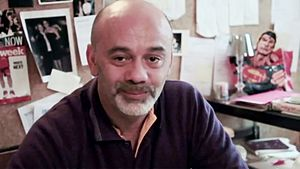Best quotes by Christian Louboutin