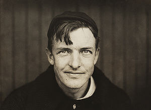 Best quotes by Christy Mathewson