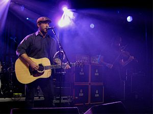Best quotes by Chuck Ragan
