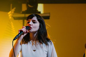 Best quotes by Lauren Mayberry