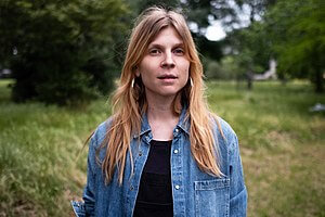 Best quotes by Clemence Poesy