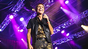 Best quotes by Cliff Richard