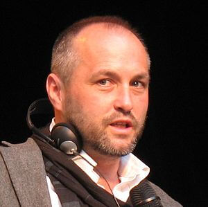 Best quotes by Colum McCann