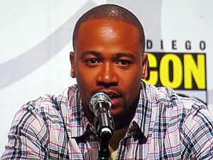 Best quotes by Columbus Short