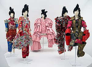 Best quotes by Rei Kawakubo