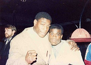 Best quotes by Frank Bruno