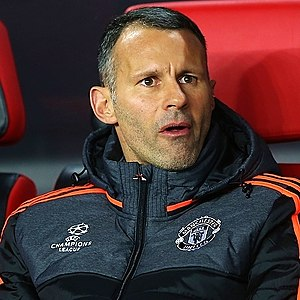 Best quotes by Ryan Giggs