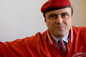 Best quotes by Curtis Sliwa