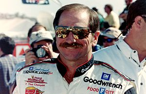Best quotes by Dale Earnhardt