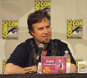 Best quotes by Dan Povenmire
