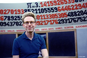 Best quotes by Daniel Tammet