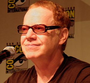 Best quotes by Danny Elfman