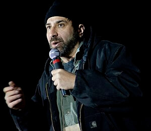 Best quotes by Dave Attell