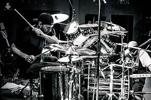 Best quotes by Dave Lombardo