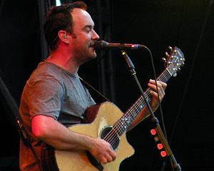Best quotes by Dave Matthews