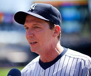 Best quotes by David Cone