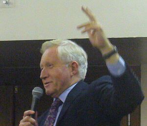 Best quotes by David Dimbleby