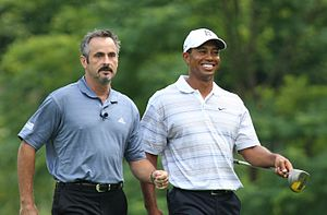 Best quotes by David Feherty