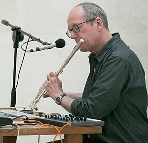 Best quotes by David Toop