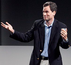 Best quotes by David Pogue