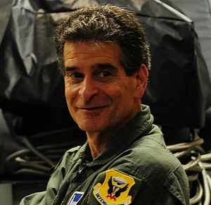 Best quotes by Dean Kamen