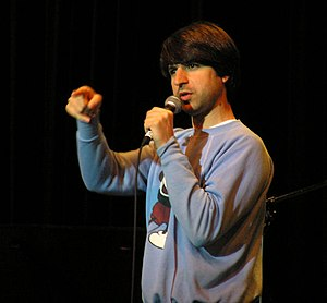 Best quotes by Demetri Martin