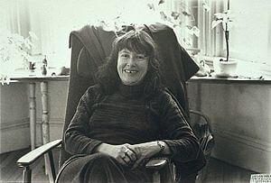Best quotes by Denise Levertov