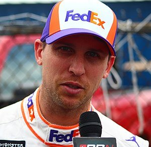 Best quotes by Denny Hamlin